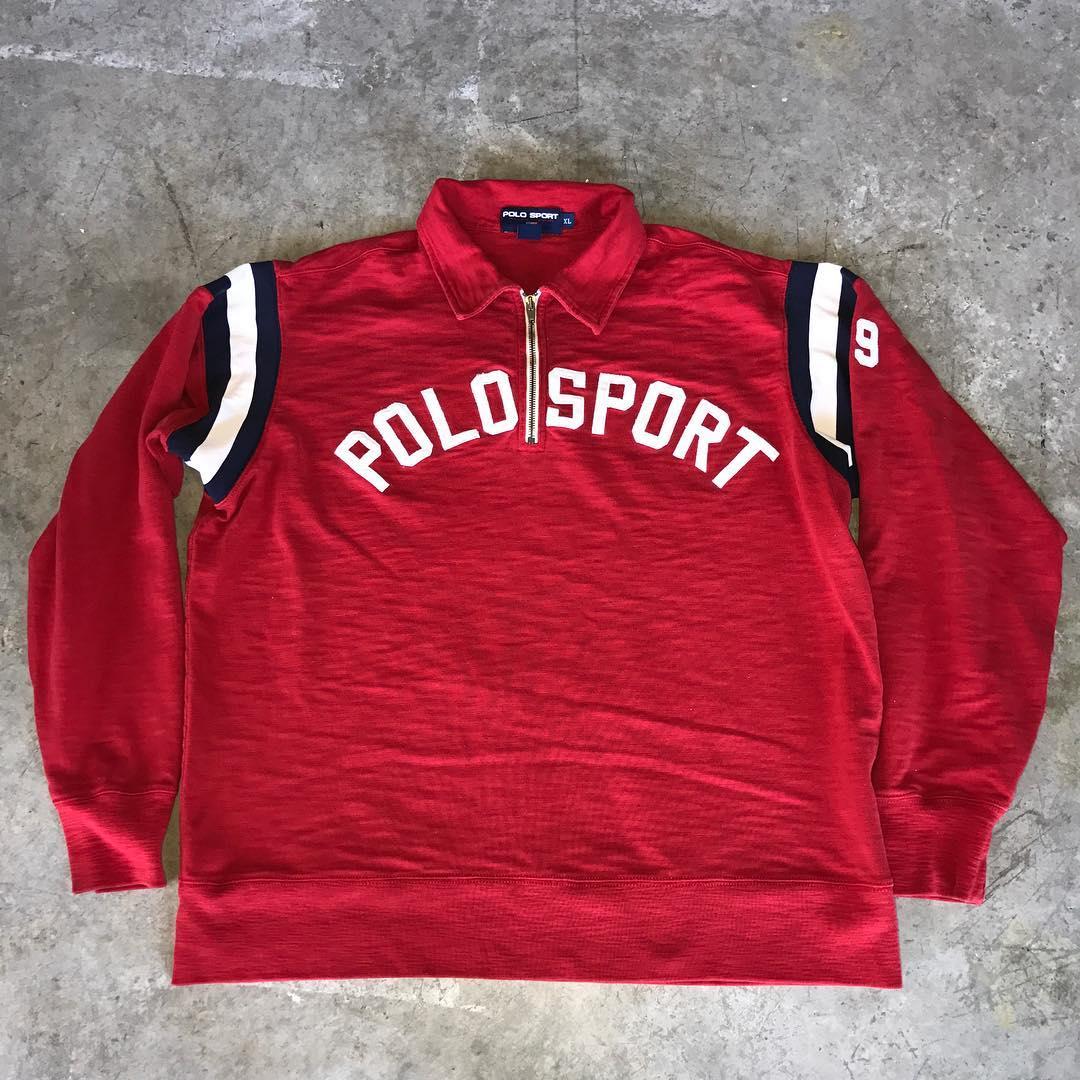 Polo Sportin