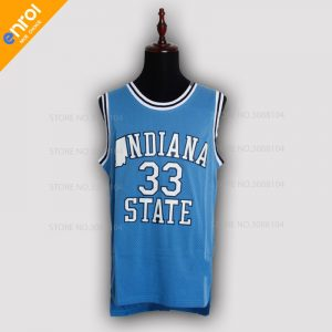Kyrie Irving Basketball Jerseys 1  Duke University Blue Devils High Quality  Throwback Stitched Commemorative ... a7cd69099