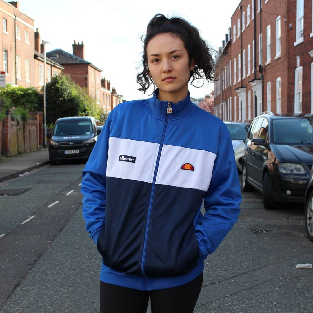GIRLS! multiple bits of naughtiness 🔥 now on our Depop. 👀 Go check it (link in bio) #carhartt #elesse #nike #northface #vintageclothing #depop #vintagestyle #marketing